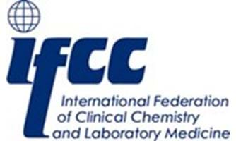 IFCC international Federation of Clinical Chemistry and Laboratory Medicine - logo