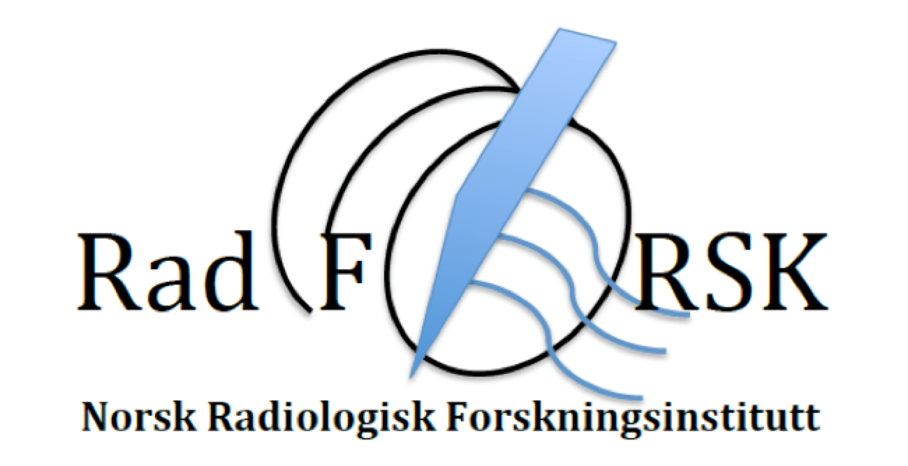 logo for Radforsk