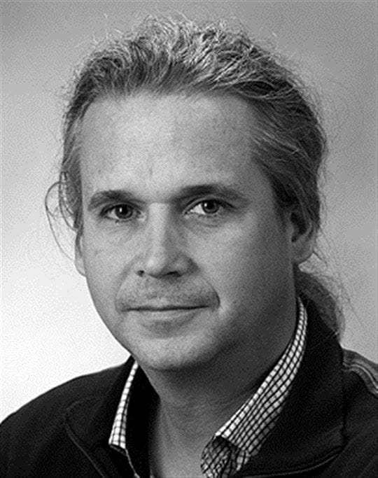 Sven Young
