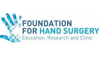 Foundation for hand surgery